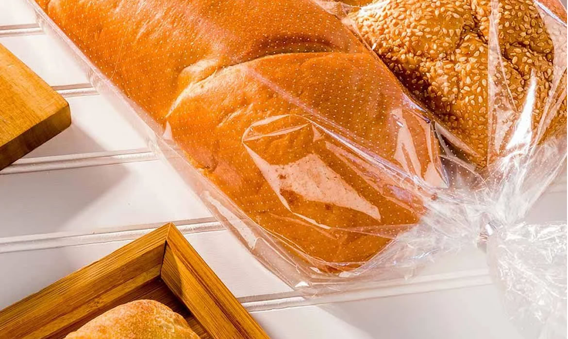 Micro-perforated Bread Bags