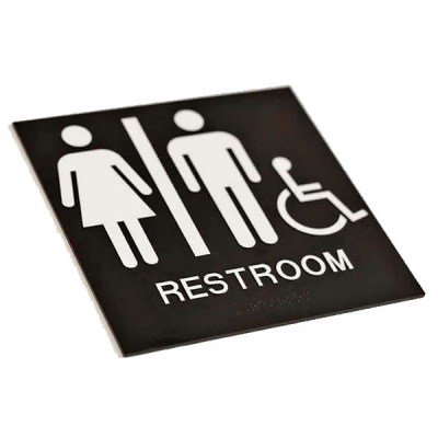 Economy Restroom Products