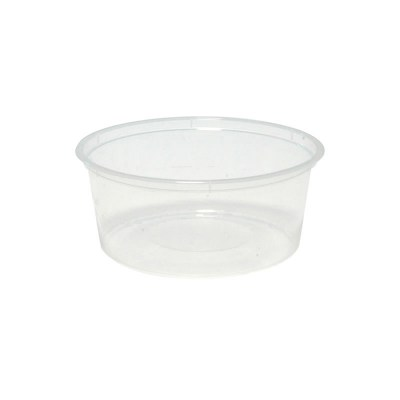 Portion Control Containers and Packaging